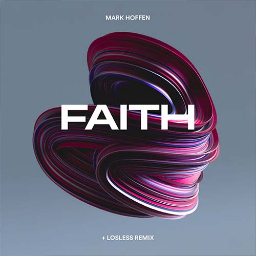 Mark Höffen - Faith EP cover picture
